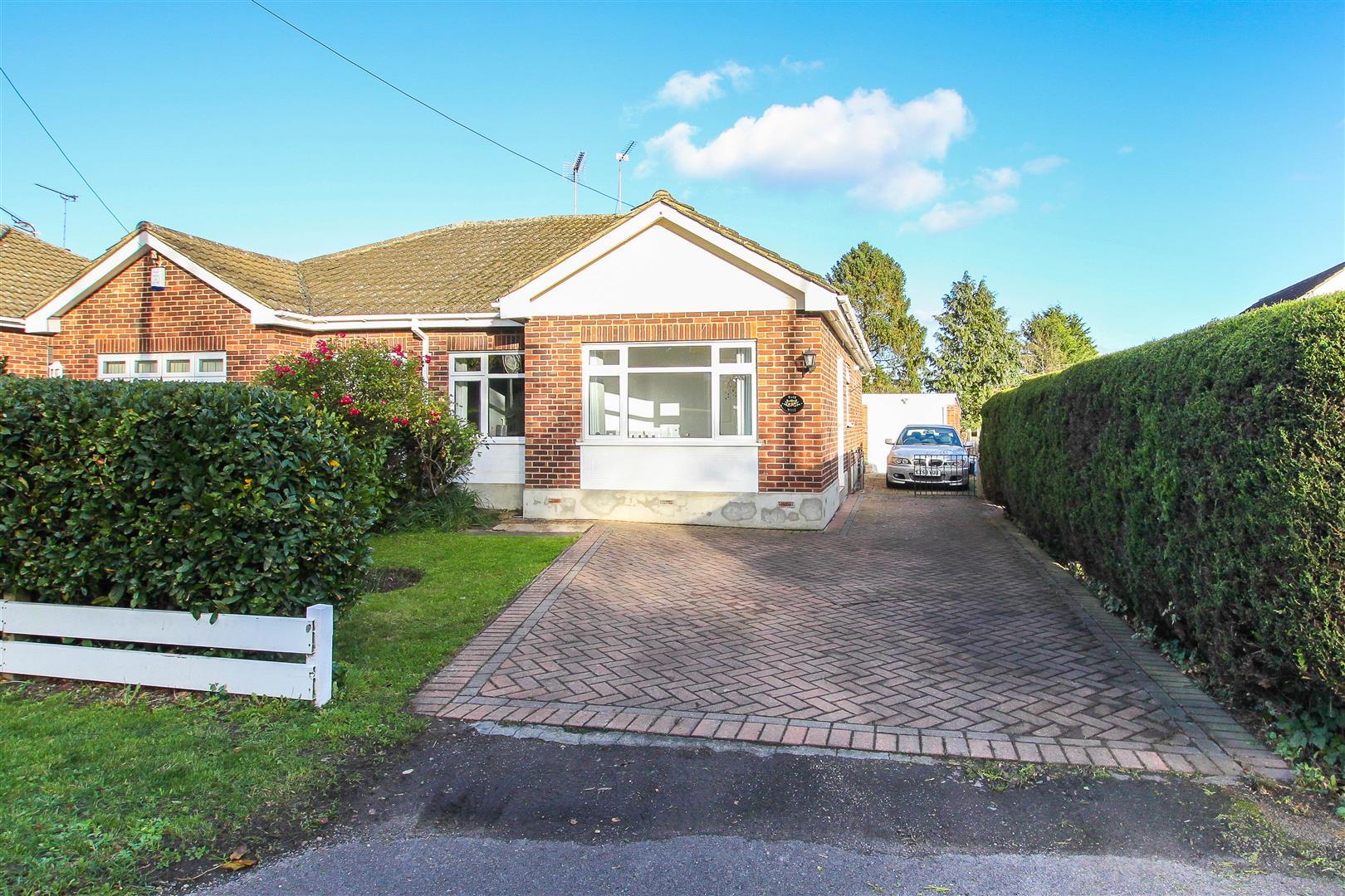 Doddinghurst Road, Doddinghurst, Brentwood